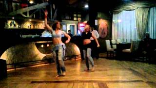 getlinkyoutube.com-Diva dance NS - Crazy Shaabi