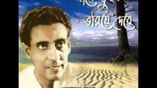 getlinkyoutube.com-Jodi Kichhu Amare Shudhao -Shyamal Mitra