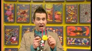 Mister Maker - Series 1, Episode 17