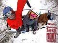 Mont Tremblant Ski Resort Trip 2018 - GoPro
