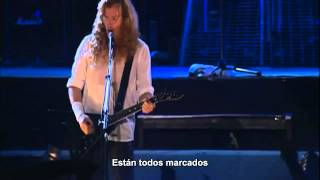 getlinkyoutube.com-Megadeth - A Tout le Monde (Subtitulos Español)