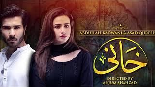 Khaani - Full Episode 11 |Har pal  Geo Tv | 15 JAN 2018