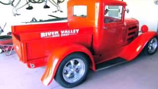 getlinkyoutube.com-1930 Model A Pickup Slide Show