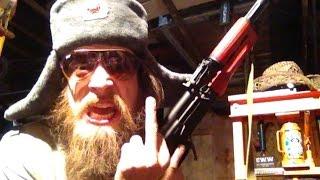 getlinkyoutube.com-The izhmash ak ban - Kalashnikov concern