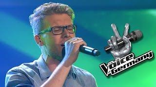 getlinkyoutube.com-Auf anderen Wegen - Kris Madarasz | The Voice | Blind Audition 2014