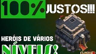 getlinkyoutube.com-CV9 vs. CV9 - Uma Aula para conseguir 100% na Guerra!!!