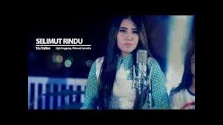 SELIMUT RINDU - VIA VALLEN  karaoke dangdut (Tanpa vokal) cover
