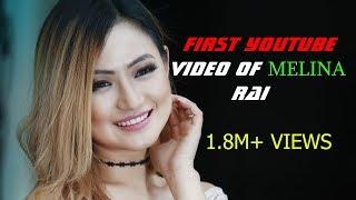 getlinkyoutube.com-Viral हुदै  मेलिना राई को आहिले सम्मकै सबैभन्दा लोकप्रिय गीत ||  high views Rank