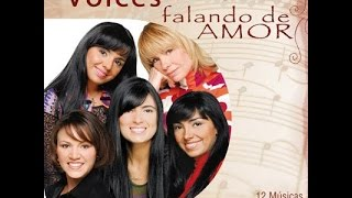 Voices - Falando de Amor - CD completo