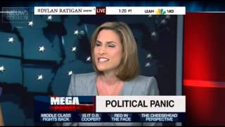 getlinkyoutube.com-It Was In Dylan's Ratigan's Best Interest To Leave MSNBC After Speaking The Truth...