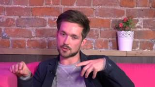 Jamie Shelton- That's Chatty with Gemma Hepworth Part Two