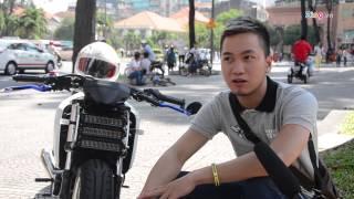 Zing.xe360: MSX độ độc nhất Việt Nam