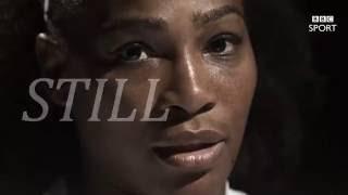 "getlinkyoutube.com-Serena Williams reads ""Still I Rise"" by Maya Angelou"