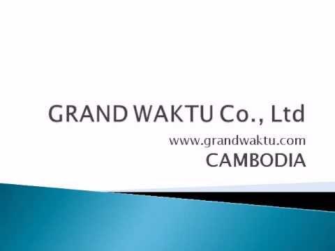 Kambodscha Firmengründung, Doing Business in Kambodscha
