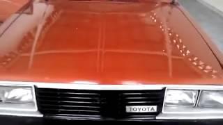 getlinkyoutube.com-1981 toyota corona TT132 silent engine