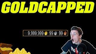 How I Made Goldcap - 10,000,000 GOLD!