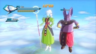 getlinkyoutube.com-Dragon Ball Xenoverse Mods Contest (Gogeto, Naruto, Champa, Wine, Rildo, ...mods)