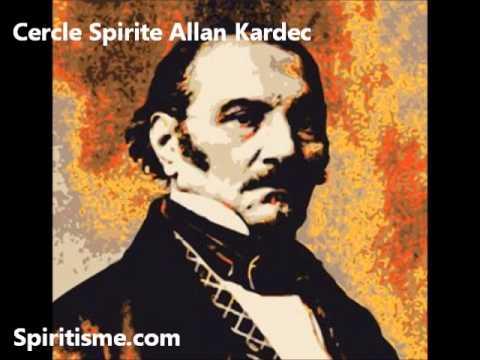 Spiritisme -Le Cercle Spirite Allan Kardec sur Fréquence Evasion