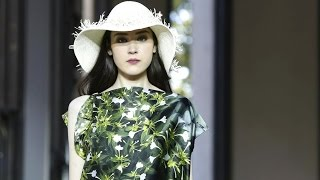 getlinkyoutube.com-Agnes b. | Spring Summer 2017 Full Fashion Show | Exclusive
