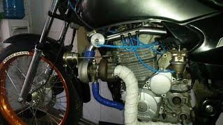 getlinkyoutube.com-CG com motor de CB 300 turbo !!