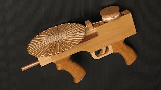getlinkyoutube.com-RevArm-2 rubber band machine gun