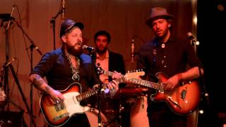 getlinkyoutube.com-Nathaniel Rateliff and the Night Sweats - I Need Never Get Old (Live)