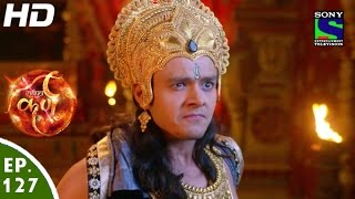 Suryaputra Karn - सूर्यपुत्र कर्ण - Episode 127 - 28th December, 2015