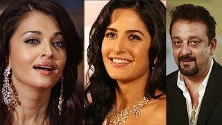 getlinkyoutube.com-Salman Khan's EXs Under One Roof, Sanjay Dutt Returns Home