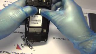 LG Leon 4G LTE H340N Disassembly Energizerx2