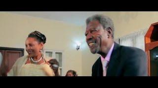 getlinkyoutube.com-Enanu Demissie and Sintayew Fanta - Enanye - (Official Music Video) - New Ethiopian Music 2016