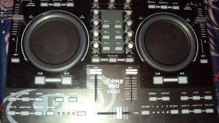 getlinkyoutube.com-party mix 5 solo para batucadas prendidas SkAtO DJ