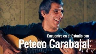 getlinkyoutube.com-Encuentro en el Estudio con Peteco Carabajal - Completo