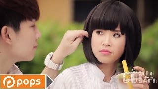 getlinkyoutube.com-Behind The Scenes Gửi Cho Anh - Khởi My [Official]