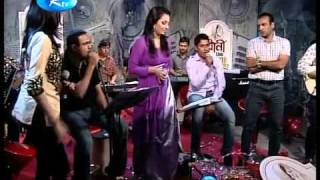getlinkyoutube.com-RTV Live  Sabash Bangladesh  Asif & Mimi