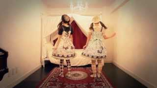 getlinkyoutube.com-【さつきんぐ】スイートデコラアイスクリームホリック【踊ってみた】