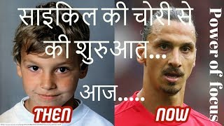 Power Of Focus-Zlatan Ibrahimovic Motivational Biography(HINDI)
