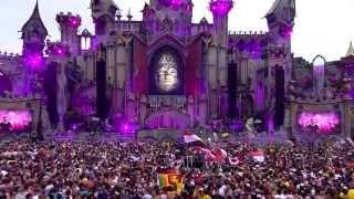 getlinkyoutube.com-Tomorrowland 2015 | Nicky Romero