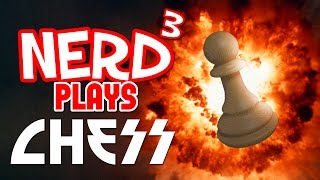 getlinkyoutube.com-Nerd³ ran out of time so here's Chess or something I dunno