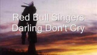 getlinkyoutube.com-Red Bull Singers - Darling Don't Cry (Round Dance)