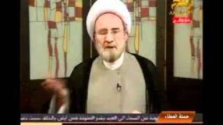 getlinkyoutube.com-الشيخ علي الكوراني موقف الشيعة من عائشة