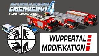 Emergency 4 - E14 - Mod Wuppertal (Germany) | EM4 2015 60HD