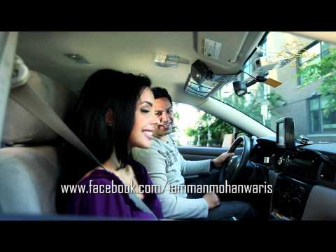 Manmohan Waris - Kamal Heer - Behja Sadi Cab 'ch, (Taxi 'ch Behja)