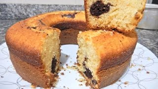 getlinkyoutube.com-كيكة سهلة بالحليب مع طبخ ليلى cake
