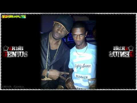 Bounty Killer - Gyal Pull Up {Summer Fling Riddim} Sept 2011