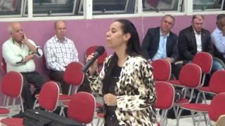 getlinkyoutube.com-Sofia Cardoso e Maestro e maestro Melk na Assembléia de Deus Vila Angélica   100716