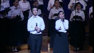 Eres Tu - Thai Youth Choir 2013