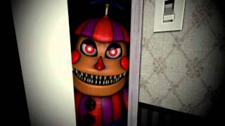 getlinkyoutube.com-[SFM FNAF] Balloon Boy - Ding Dong Hide And Seek