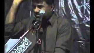 getlinkyoutube.com-Maulana Haji  Nasir Abbas notak ,shahadat imam Hussain ,as    majlis 20 sep at Wara sadat jhang