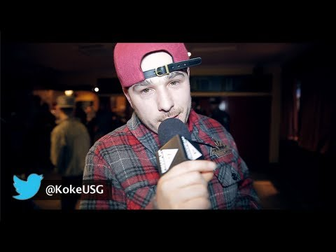 Geko (USG) + K Koke, Adz, Shallow, Squingy, Exo, Lefty, [@Pressplay_Uk @GekoUSGENT]