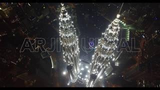 getlinkyoutube.com-DJI INSPIRE 1 - 4K Kuala Lumpur, Malaysia